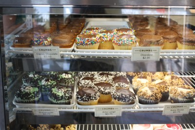 Crumbs: Westport's Newest Guilty Pleasure