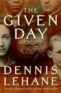 "Book Review: ""The Given Day"""