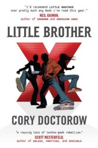"""Little Brother"" Review"