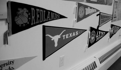 Competition for College Acceptance Increases at Staples