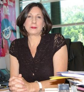 Karyn Morgan | Assistant Principal Karyn Morgan the administrator directly in charge of the Freshman class.
