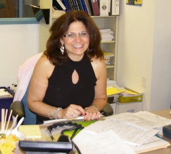 Frances Geraci | Guidance secretary Frances Geraci can help you schedule an appointment with your counselor. Ms. Galbo, not pictured, can also help you find information.