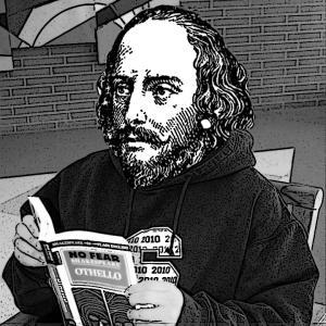 Shakespeare: Teaching His Plays Takes Hard Work