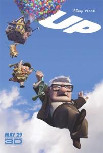 "Movie Review: Disney-Pixar's ""Up"""