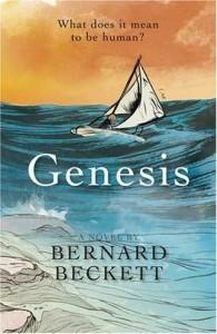 """Book Review: """"Genesis"""" by Bernard Beckett"""