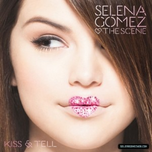 "Music Review: ""Kiss and Tell,"" Selena Gomez"