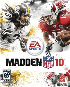 Believe it or Not: The Madden Curse Continues