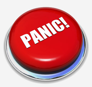 Memo to Giants Fans: PANIC!