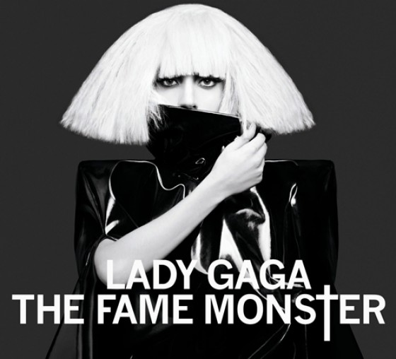 Lady Gaga Album Cover Photo By | www.fanpop.com