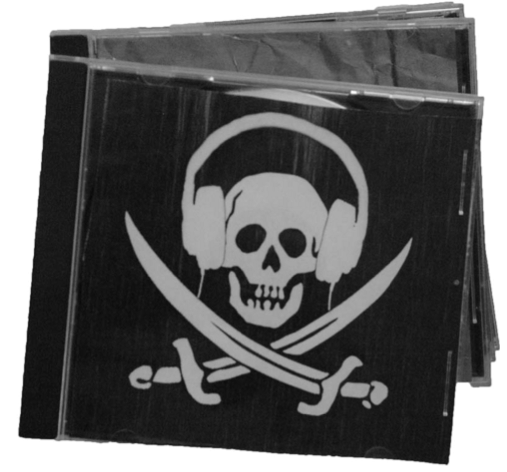 A Pirate's Life for Me: Student body unfazed by Consequences of Piracy