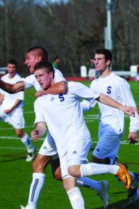 Boys' Soccer Captures 12th State Championship in 4–0 Win Over New Milford