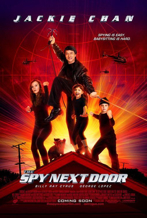 %22The+Spy+Next+Door%22+Movie+Poster+Photo+By+%7C+www.impawards.com
