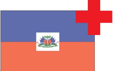 Fundraising for Haiti Relief