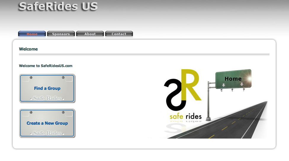 Picture of SafeRidesUS.com