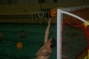 The Brutality of Water Polo