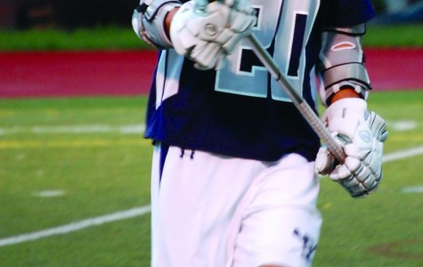 Boys' Lacrosse Revamps Finishes Regular Season 16-0
