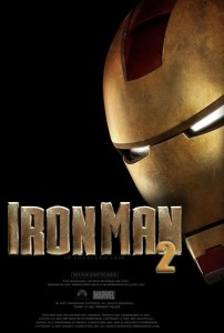 Iron Man 2 movie poster | Photo by www.monsterscifishow.files.wordpress.com