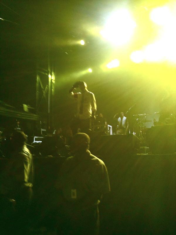 B.O.M.B. Fest -- An Explosion of Music