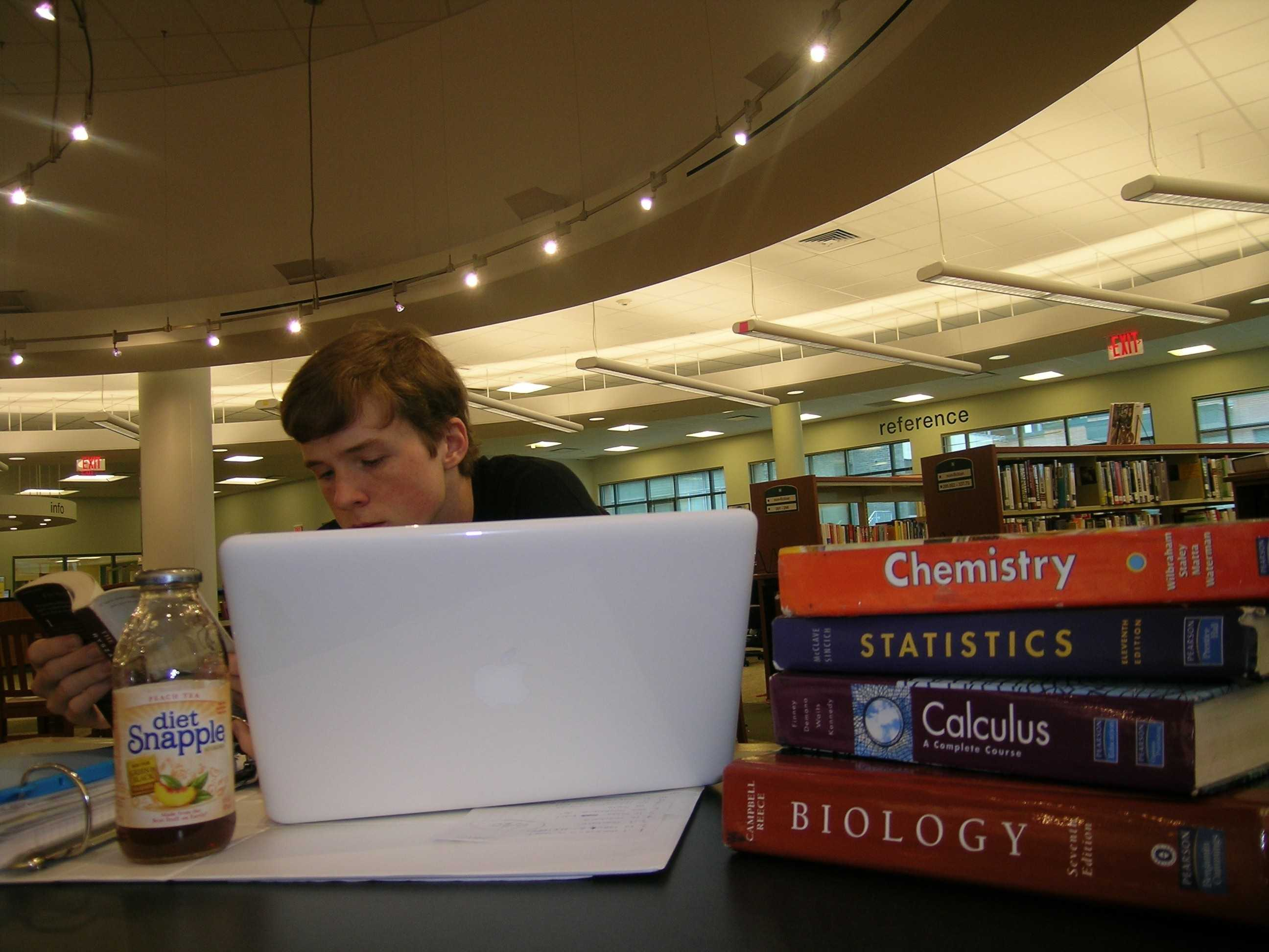 the college credit crisis examining the relevance of ap classes no matter what classes they are taking a mountain of ap textbooks is not an uncommon sight for students like sean christie 12 who study in the library