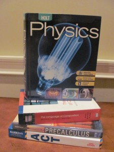 Physics in High School: Recommended or Required?