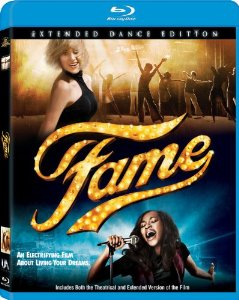 "Cover of ""Fame (Extended Dance Edition + ..."