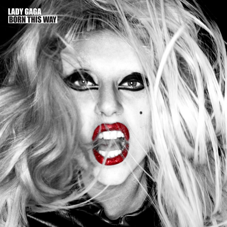 Lady Gaga Yearbook - V...