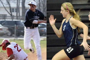 Inklings Athletes of the Year