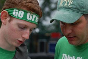 Controversy leads Aitkenhead to leave GVI-run Wakeman Farm