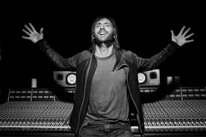 Guetta's Latest Project Has Some Standouts