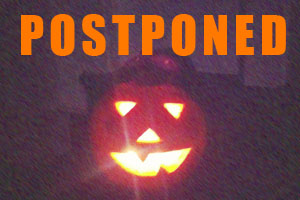 Halloween: An Un-Postponable Holiday
