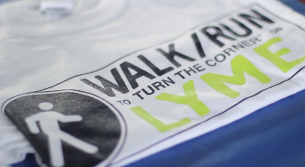Walk/Run to Turn the Corner on Lyme Disease