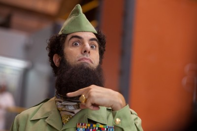 """The Dictator:"" A Review"