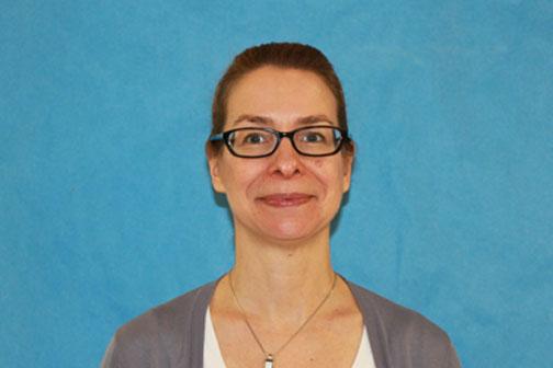 Anne Fernandez, Adviser