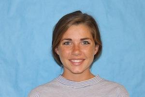 Brittany Healy, Staff Writer
