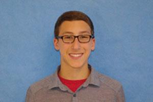 Nate Rosen, Staff Writer