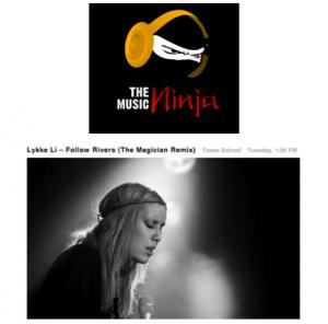 Tessa Schroll: A Music Ninja