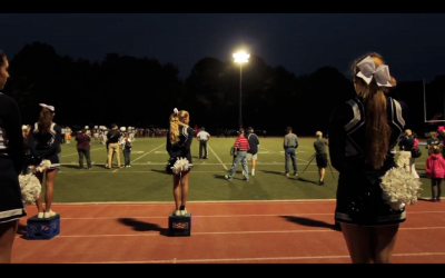 30 Seconds of Staples Football &#8220;Under the Lights&#8221; Video
