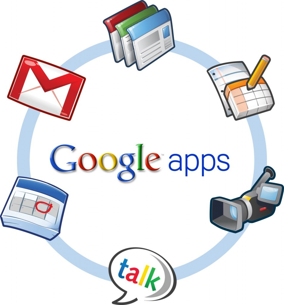 Five Things You Didn't Know About Your Google Apps (But Probably Should)
