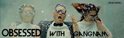 Students Obsessed with PSY&#8217;s &#8220;Gangnam Style&#8221;