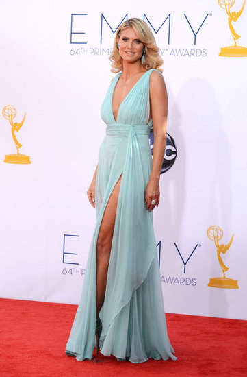 The 64th Annual Prime Time Emmys: Who Wore it and Whose Dress Wore Them