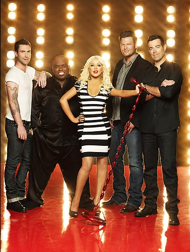 The Battles of the Best: Season 3 of The Voice Returns Again With More Talent Than Ever