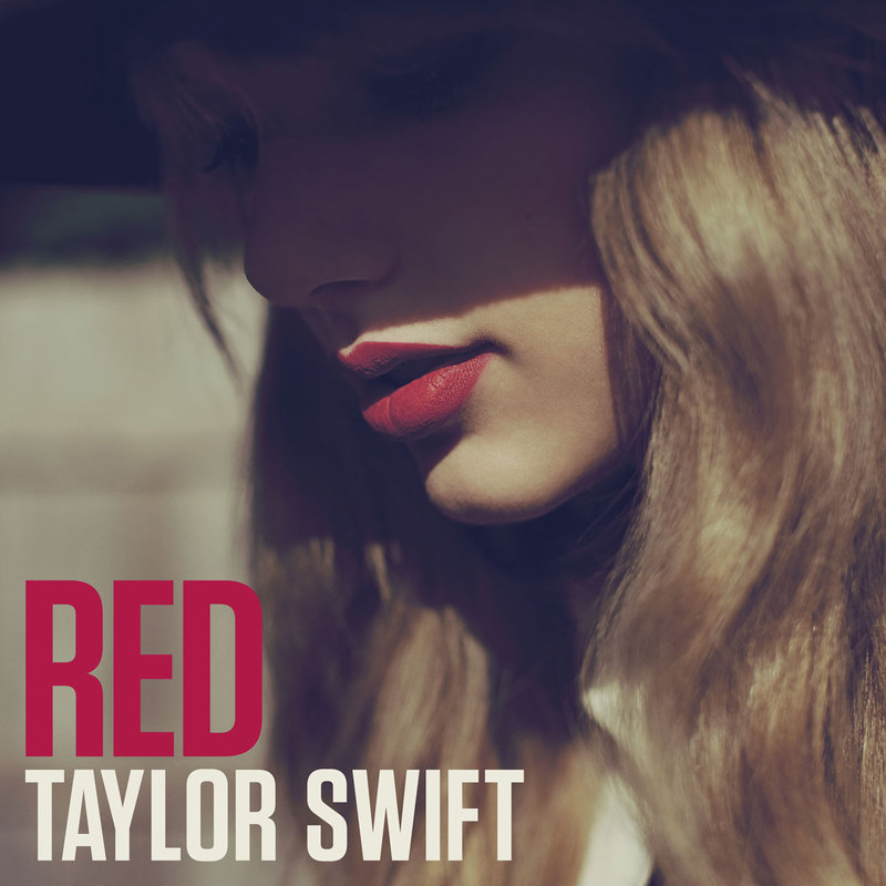 Examining+Taylor+Swift%3A+%E2%80%98Red%E2%80%99+is+the+New+Black