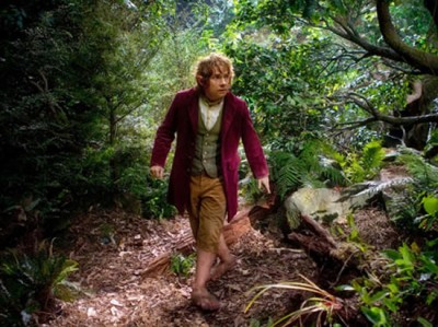There and Back Again: Mixed Feelings on the New Hobbit Movie