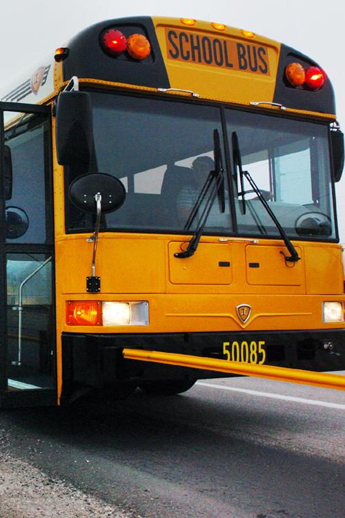 Bus drivers and Dattco officials agreed upon a new four year contract this past weekend, averting any possibility of a strike.