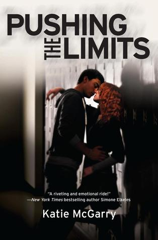 Pushing the Limits by Katie McGarry: A Review and Q&A with the Author