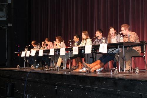 Nov. 21, 2012 | College Panel