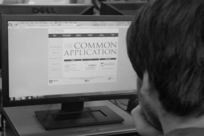 Making a Change: Common Application Removes 'Topic of Your Choice' Option