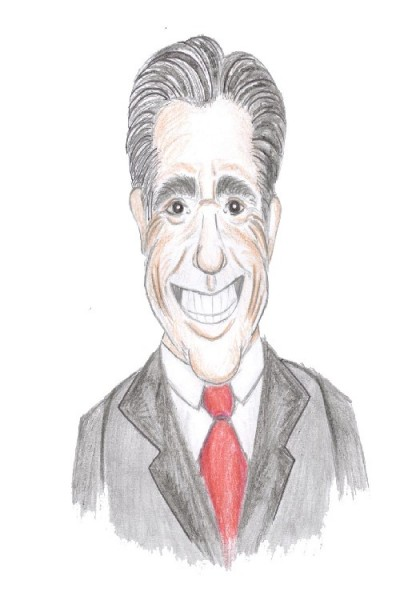 Weighing The Nominees: Romney