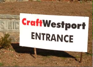 Nov. 18, 2012   CraftWestport Continues