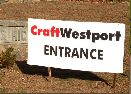 Nov. 18, 2012 | CraftWestport Continues